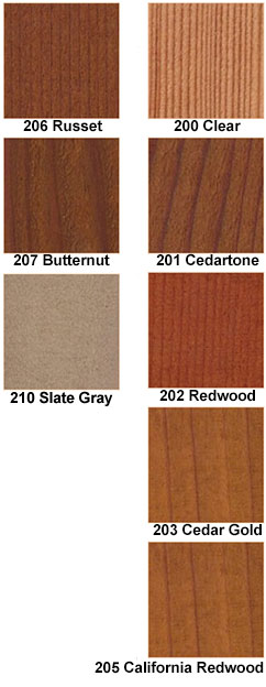 TWP 200 Series colors2