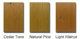 defy hardwood color chart