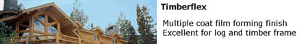 TimbeFlex Cabin