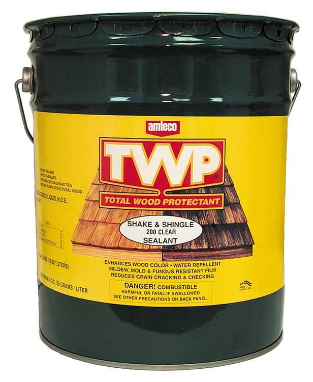 TWP 200 Series 5 Gallon