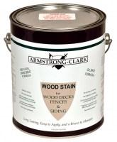 Armstrong Clark Hardwood/Ipe Stain 1 Gallon