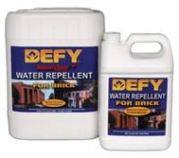 Defy Brick Water Repellent 1 Gallon