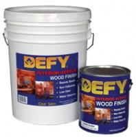 Defy Interior Acrylic 5 Gallon