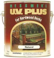 Messmers VOC Hardwoods 1 Gallon