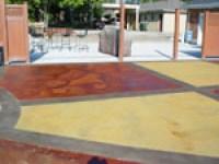 Super Color Concrete Stain
