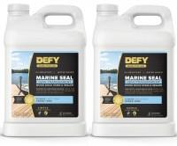 Defy Marine Seal Wood 5 Gallon