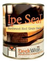 Ipe Seal™ End Grain Sealer Quart