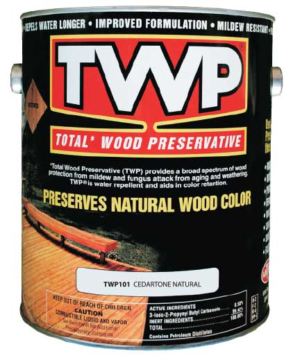TWP 100 Series 1 Gallon