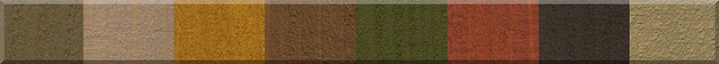 TWP Semi Solid Colors