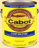Cabot Clear