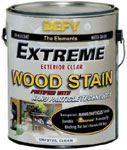 Defy Extreme Wood Finish