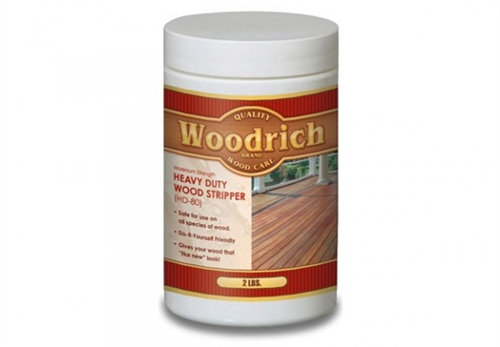 HD-80 Wood Stripper 2lbs