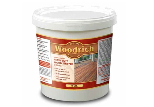 HD-80 Wood Stripper 10lbs