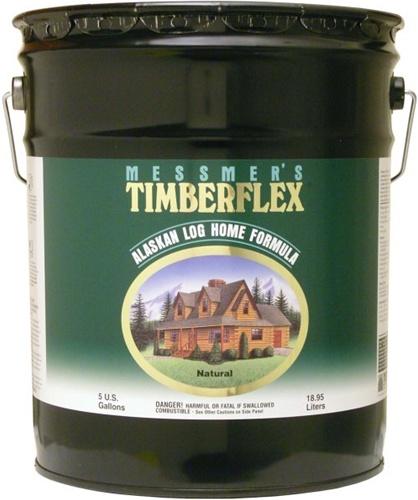 Messmers TimberFlex 5 Gallon