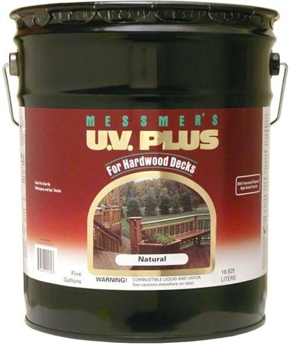 Messmers VOC Hardwoods 5 Gallon