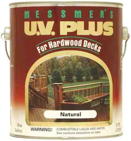 Messmers VOC Hardwoods 1 Gallon