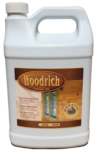 TheSealerStore TimberOil 1 Gallon