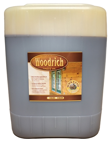 TheSealerStore TimberOil 5 Gallon
