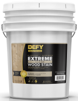 Defy Extreme Clear 5 Gallon