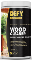 Defy Wood Cleaner 2.25#