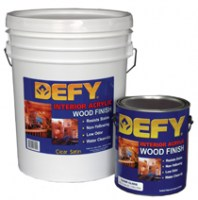 Defy Interior Acrylic 5 Gallon