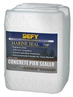 Defy Marine Seal for Concrete 5 Gallon