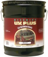 Messmers VOC Hardwoods 5 Gallon