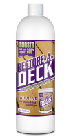 Restore-A-Deck Wood Stain Thickening Gel Booster
