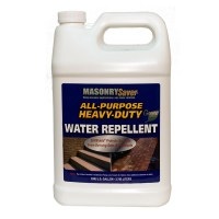 Masonry Saver (Defy) Heavy Duty Water Repellent 1 Gallon