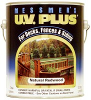 Messmers UV Plus 1 Gallon