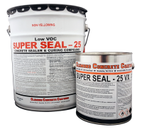 SuperSealVOC Semi-Gloss 5 Gallon