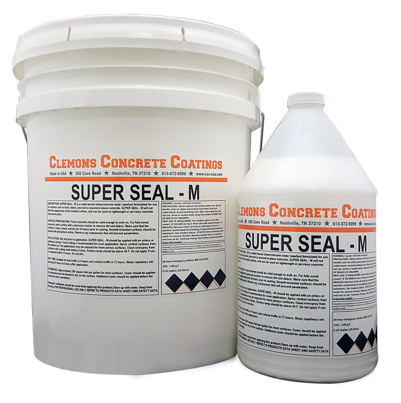 SuperSeal-M 1 Gallon