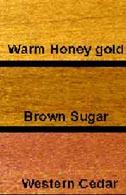 Wood Tux Colors